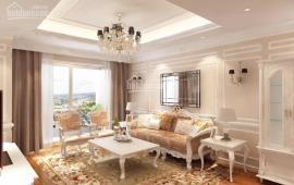 Chuyên cho thuê căn hộ chung cư tại đô thị mới Dịch Vọng, từ 2- 4 PN giá thuê tốt nhất từ 9 tr/th