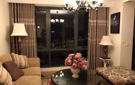 Sở hữu căn hộ 3PN Đủ đồ với phong cách hiện đại - Không gian sống đẳng cấp gần gũi thiên nhiên - Giá rẻ giữa lòng thủ đô Hà Nội