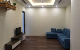 Tôi cần cho thuê CHCC Royal City Apartments Nguyễn Trãi, DT: 104 m2, 2PN, nội thất hoàng gia