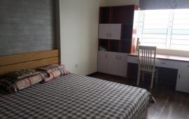 Cho thuê căn hộ chung cư 102 Trường Chinh Meco Complex 90m2 đồ cơ bản 9.5 tr/tháng. LH: 0963 650 625