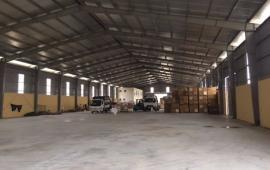 Cho thuê nhà xưởng tại  CCN Vạn Điểm- Thường Tín Miễn Phí các thủ tục giấy tờ