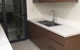Cho thuê căn hộ tòa 17T2 chung cư Hapulico Complex, 104m2, 3PN, đủ đồ, 13 tr/th có TL