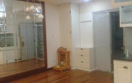 Cho thuê căn hộ Sài Đồng, Long Biên, 2 phòng ngủ, full đồ, LH: Ms. Thùy 01689733691
