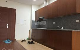 Cho thuê căn hộ 2PN chung cư Central Field, đồ cơ bản, 69m2, 10 triệu/tháng. LH: 0963212876