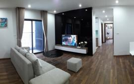 Chính chủ cho thuê căn hộ 3 phòng ngủ tại Golden Land, 131m2, đủ đồ, 13 tr/th. 0902226082