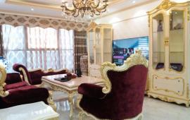 Cần cho thuê CHCC Royal City Apartments, DT 131 m2, 3PN, full đồ nội thất. LH: 0936496919