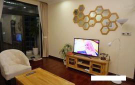 Bạn đang cần thuê căn hộ 2 PN, không đồ Trung Yên Plaza, vào xem ngay đừng bỏ lỡ căn hộ đẹp