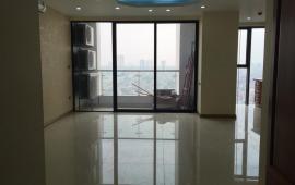 Cho thuê CH Central Field Trung Kính 64.5m2, 2 phòng ngủ, đồ cơ bản, giá 11 tr/th. Lh: 0963 212 876