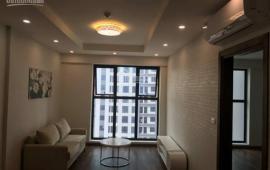 Cho thuê chung cư Central Fiel 219 Trung Kính, 2 PN, nội thất đầy đủ, 14 tr/th. LH 0963 212 876
