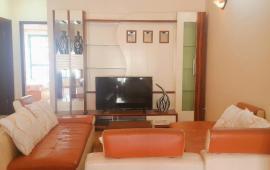 Cho thuê CHCC Hà Thành Plaza, 3 phòng ngủ, đầy đủ nội thất, giá rẻ nhất