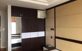Cho thuê căn hộ chung cư N07B1 - Dịch Vọng, diện tích 126m2, 3 PN, đủ đồ, 14 tr/th. 0963 212 876