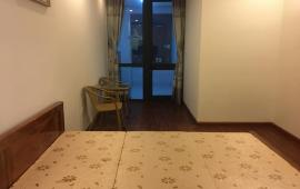Cho thuê CH chung cư Tây Hà Tower, tầng 19, 125m2, 3 phòng ngủ, đầy đủ đồ, 13 triệu/tháng