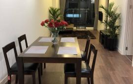 Cho thuê CHCC HH2 Bắc Hà DT 116m2, 03 phòng ngủ, full đồ, 11 triệu/tháng