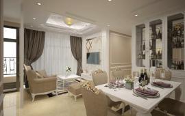 Cho thuê căn hộ chung cư Dolphin Plaza, 156m2, 3 phòng ngủ, đủ đồ, 18tr/tháng, 0932252393
