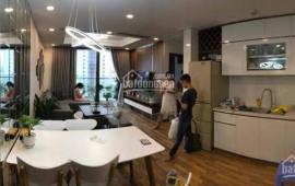Cho thuê căn hộ tòa Hancop Làng Quốc Tế Thăng Long, 132m2, 3PN, đủ đồ, giá 15 tr/th, LH: 0988138345