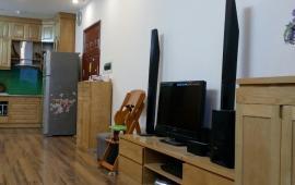 Cho thuê chung cư Vinaconex 7 Mỹ Đình, 3 phòng ngủ, đầy đủ nội thất