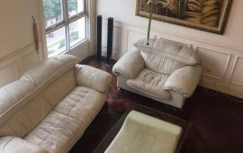 Cho thuê chung cư The Manor Mễ Trì,200m đủ nội thất cực sang trọng ( ảnh thật lịch lãm )