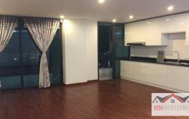 Cho thuê căn hộ 1 ngủ 55m2 tại chung cư C37 Bắc Hà ,nhận nhà ngay, giá 6tr/th