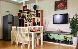 Cho thuê căn hộ CC An Lạc Mỹ Đình 1, DT 115m2, đầy đủ tiện nghi
