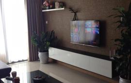 Cho thuê CHCC Green Stars Phạm Văn Đồng. DT 102m2, 3PN, full đồ nội thất, giá rẻ. LH 0936496919