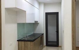 Cho thuê chung cư Thanh Hà, 2 phòng ngủ, giá 3 triệu/th có nội thất. LH 0904.785.655