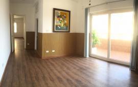 Chính chủ cho thuê căn hộ 105m chung cư đô thị mới Mễ Trì Thượng