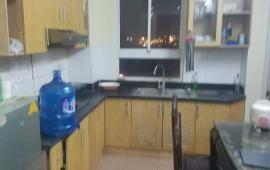 Cho thuê căn hộ chung cư khu đô thị Sài Đồng 4tr/th, 2PN, 2VS, LH 0976620540
