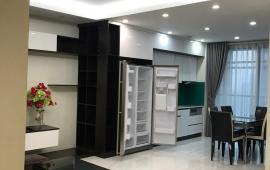 Cho thuê căn góc chung cư Trương Định, gần Hoàng Mai, LH 0963 650 625