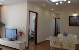 Cho thuê căn hộ ở Trần Bình, 10 tr/tháng, full đồ cao cấp