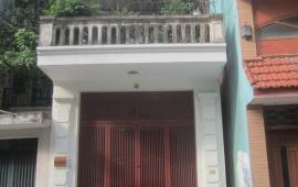 Cho thuê nhà riêng 2,5 tầng 35m2 Nguyễn Trãi