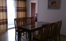 Cho thuê chung cư M5 - 91 Nguyễn Chí Thanh. LH 01668048144