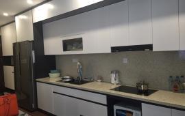 Cho thuê căn hộ cao cấp Vinhomes Gardenia mặt đường Hàm Nghi căn 2PN nội thất cơ bản: