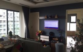 Cho thuê căn hộ Vinhomes Gardenia DT 78,5m2, 2 PN full đồ, giá 9tr/1 tháng