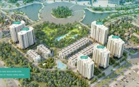 Cho thuê gấp căn hộ Xuân Phương Tasco, 3pn, 2WC, giá 6.5tr/th, chung cư mới bàn giao ở ngay