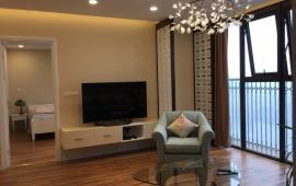 Cho thuê gấp căn hộ cao cấp tại Lancaster, DT: 110m2, 2PN, full đồ, giá 23 triệu/tháng