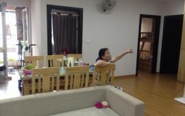Cho thuê căn hộ 2 phòng ngủ, full đồ, giá chỉ 9 triệu chung cư Tam Trinh, Hoàng Mai LH 016 3339 8686