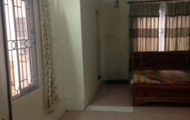 Cho thuê nhà riêng ở Trung Liệt 3 tầng x 50m2