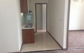 Chính chủ cho thuê chung cư Ecogreen City, 110m2, 3 ngủ, đồ cơ bản, 9tr5. Lh: 016 3339 8686
