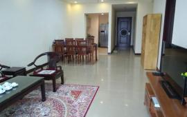 Chính chủ cho thuê căn hộ Royal City 97m2, 2pn, đủ đồ, 19 tr/th. 0983999378