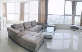 Cho thuê căn hộ chung cư Keangnam Landmark- 107m2, 2 PN, đủ đồ, 25 triệu/tháng