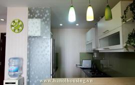 Cho thuê căn hộ chung cư Thanh Xuân Building  100m 3 ngủ giá 10tr, Lh 012 999 067 62