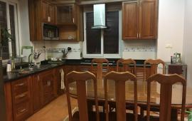 Cho thuê căn hộ chung cư HH1 Dương Đình Nghệ, 98m2, 2 PN, full hết đồ giá 10 tr/th. Lh 0974881589