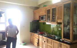 cho thuê căn hộ chung cư linh đàm đầy đủ nội thất chỉ việc sách vali vào ở