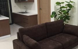 Cho thuê căn hộ CC 187 Tây Sơn 132m2, 3PN, đủ đồ, view cực đẹp