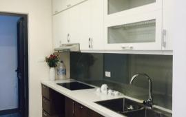 Cho thuê căn hộ tòa Sunrise City, diện tích 120m2, 3 phòng ngủ, đủ đồ, 16 tr/th. LH: 0918327240