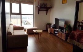 Chính chủ cho thuê căn hộ Home City, DT 105m2, 3PN, đầy đủ nội thất, giá thuê 16 tr/tháng