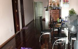Chính chủ cần cho thuê căn hộ N09 KĐTM Dịch Vọng, 125m2, 3PN, có đồ, giá 12 tr/th. LH 0914142792