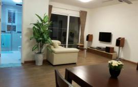 Cho thuê căn hộ chung cư Hà Đô Park View, 130m2, 3 phòng ngủ, có đồ, giá 14 tr/th. LH: 0936381602