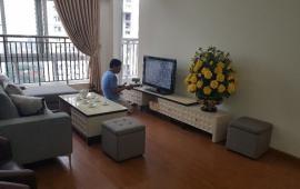 Cần cho thuê căn hộ Hapulico - 124m2 - 3PN -13 tr/tháng