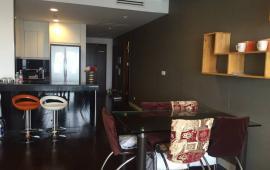 Cho thuê căn hộ cao cấp tại The Lancaster 20 Núi Trúc 110m2, 2PN view hồ giá 25 triệu/tháng.